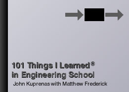Coming May 2013--101
