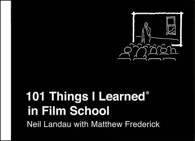 101 Things I